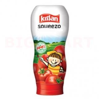 Kissan Ketchup Nog Squeez (450 gm)