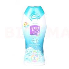 Himani Boro Plus PH Pdr Ice Cool (150 gm)