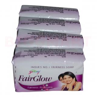 Godrej No 1 Fair Glow Soap (300 gm)