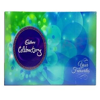 Cadbury Celebrations Your Favourites (165 gm)