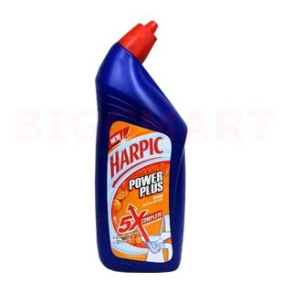 Harpic Toilet Cleaner Power Plus Orange (500 ml)