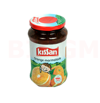 Kissan Jam Orange Marmal Jar (500 gm)