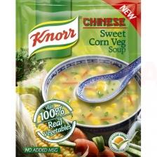 Knorr Soup SweetCorn Veg (12 gm)