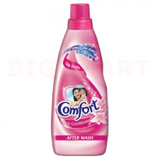 Comfort Fabric Pink Conditioner After Wash (200 ml)