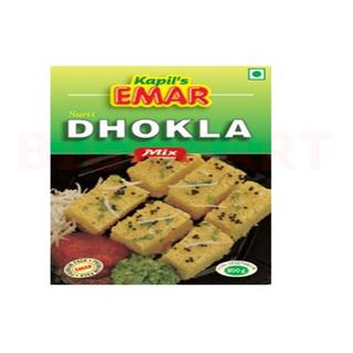 Emar Dhokla Mix (400 gm)