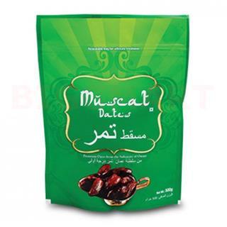 Muscat Dates (250 gm)