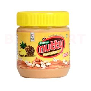 Nutty Pineapple Peanut Butter (325 Gm Jar)
