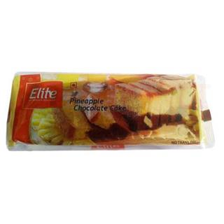Elite Cake Pineapple Chokolate (140 gm)