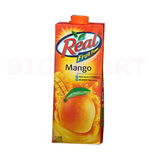 Real Mango Juice (1 ltr)
