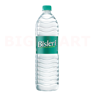 Bisleri Drinking Water (1 ltr)