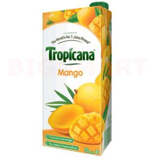 Tropicana Mango Juice (1 ltr)