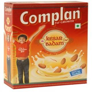 Complan Health Drink Kesar Badam (400 gm)