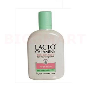 Lacto Calamine Nourishing Lotion Hydration Daily (60 ml)