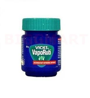 Vicks Vaporub (25 gm)