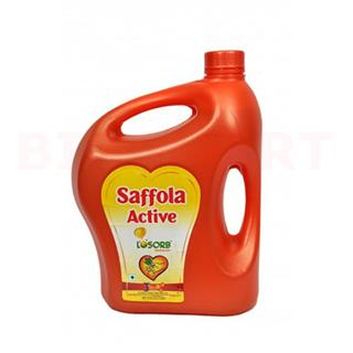 Saffola Oil Active (5 ltr)