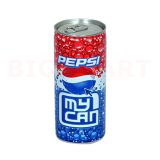 Pepsi My Can (250 ml)