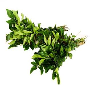 Curry Leaves Grade A (100 gm)