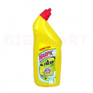 Harpic Toilet Cleaner Fresh Citrus (500 ml)
