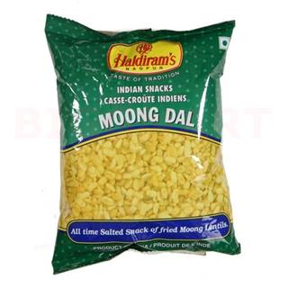 Haldiram Moong Dal (350 gm)