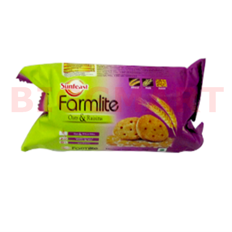 Sunfeast Farmlite Oats & Raisins (75 gm)