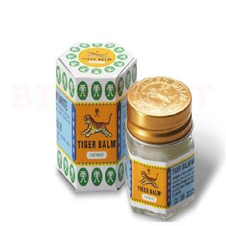 Tiger Balm White (8 gm)