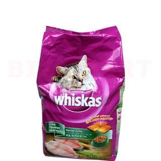 Whiskas Tuna Flavour Pouch (1.4 kg)