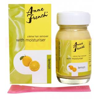 Anne French Creme Hair Remover Lemon (40 gm)