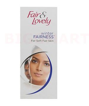 Fair & Lovely Fairness Cream Winter Fairness (25 gm)