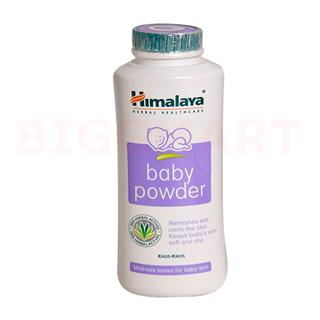 Himalaya Baby Powder (50 gm)