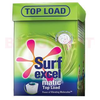 Surf Excel Matic Top Load (2 kg)