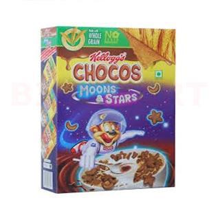 Kelloggs Chocos Moons & Stars (350 gm)