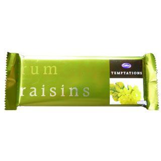 Cadbury Rum & Raisin (72 gm)
