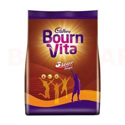Cadbury Bourn Vita 5 Star Magic (500 gm)