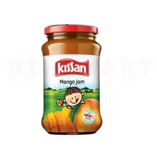 Kissan Mango Jam (500 gm)