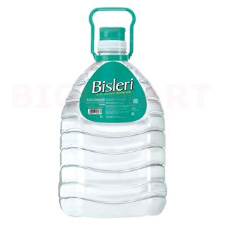 Bisleri Drinking Water (5 ltr)