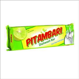 Pitambari Dishwash Bar (400 gm)