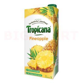 Tropicana Juice Pineapple (1 ltr)