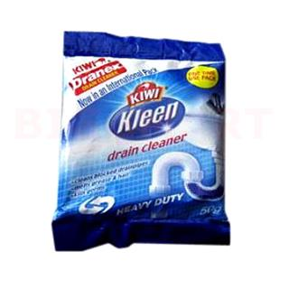 Kiwi Drain Cleaner (50 gm)