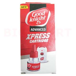 Good Knight Advanced Xpress Cartridge (35 ml)