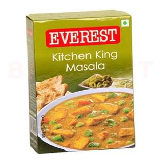 Everest Kitchen King Masala (200 gm)