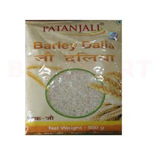 Patanjali Jav Daliya (500 gm)