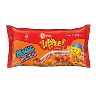 Sunfeast Yippee Noodles Magic Masala (280 gm)