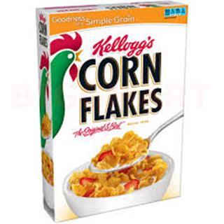 Kelloggs Original Corn Flakes (475 gm)