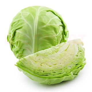 Cabbage Green Medium (Grade 1) (1 kg)