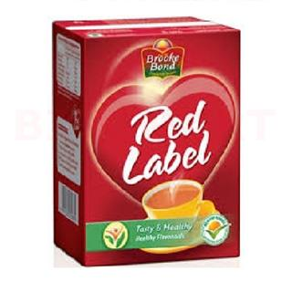 Brook Bond Red Label Tea (250 gm)