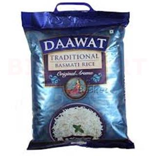Daawat Traditional Basmati Rice (1 kg)