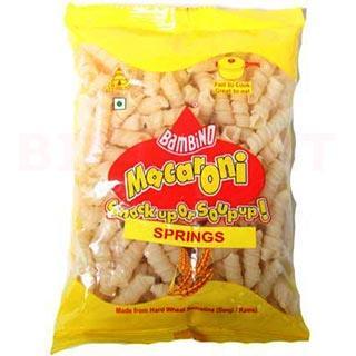 Bambino Macaroni (200 gm)