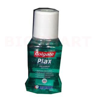Colgate Plax Fresh Mint Mouthwash (250 mtr)
