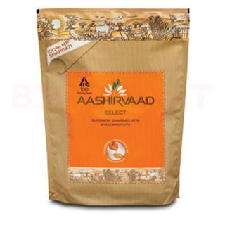 Aashirvaad Atta Select (5 kg)