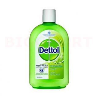 Dettol Multi Use Hygiene Liquid (200 ml)